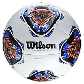 Find the best price on Wilson Forte Fybrid II Futsal  a7cd50b3a