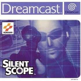 Silent Scope (DC)