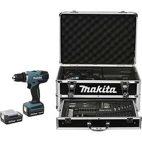 Makita DF347DWEX (2x1,3Ah)