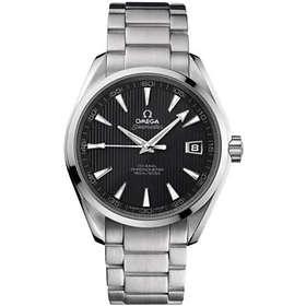 Omega Seamaster Aqua Terra Chronometer 231.10.42.21.06.001