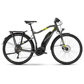 Haibike SDURO Trekking 4.0 2018 (Vélo Electrique)