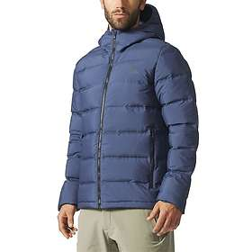 Adidas Helionic Hooded Down Jacket (Uomo)