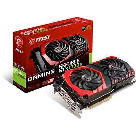 MSI GeForce GTX 1080 Ti Gaming 2xHDMI 2xDP 11Go