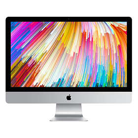 Apple iMac (2017) - 3.8GHz QC 8GB 2.13TB 27""