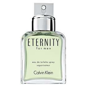 Find The Best Price On Calvin Klein Eternity For Men Edt 100ml