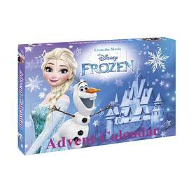 Disney Frozen Smycken Adventskalender 2017