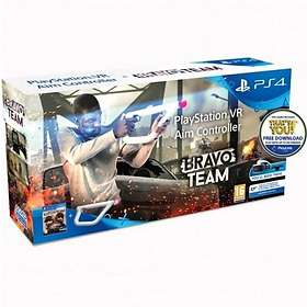 Bravo Team (VR) (incl. Aim Controller) (PS4)