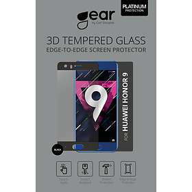 Gear by Carl Douglas Asahi Tempered Glass for Huawei Honor 9