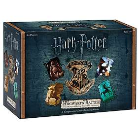 Harry Potter: Hogwarts Battle: The Monster Box of Monsters (exp.)