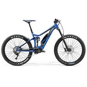 Merida eOne-Sixty 800 2018 (E-bike)