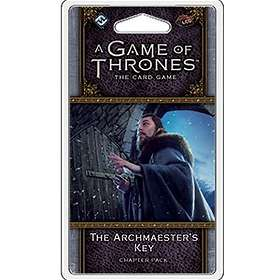 Fantasy Flight Games A Game of Thrones: The Archmaester's Key