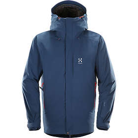 Haglöfs Niva Insulated Jacket (Herr)