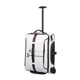 7971b214a55f Find the best price on Samsonite Paradiver L Star Wars Duffle Bag ...