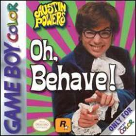 Austin Powers: Oh Behave