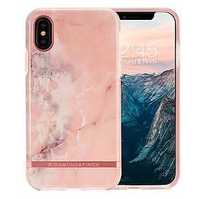 Richmond & Finch Marble Case for iPhone X