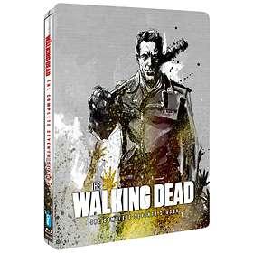The Walking Dead - Kausi 7 - SteelBook