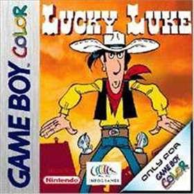 Lucky Luke (GBC)