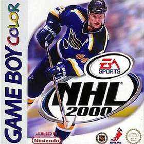NHL 2000 (GBC)