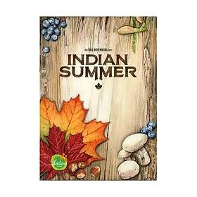 Pegasus Spiele Indian Summer