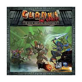 Clank! In! Space! (exp.)