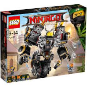 Ninjago Le 70632 Robot Lego Sismique nm0v8wN