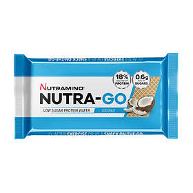 Nutramino Nutra-Go Wafer 38g