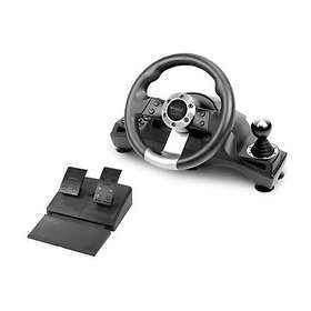 Subsonic Drive Pro Sport Wheel (PS4/PS3/Xbox One)