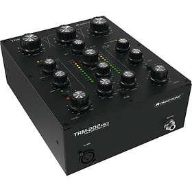 Omnitronic TRM-202 MKIII