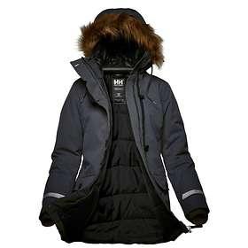 45d38e09 Best pris på Helly Hansen Svalbard Parka (Dame) Jakker - Sammenlign ...