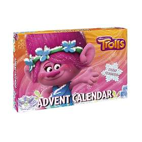 Trolls Adventskalender 2017
