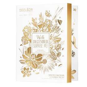 Decléor Hello December Surprise Me! Julekalender 2017