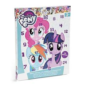 My Little Pony Smycken Adventskalender 2017