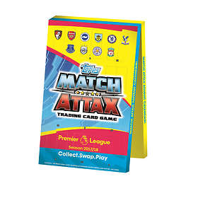 Topps Match Attax Premier League Adventskalender 2017