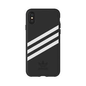Adidas Suede Moulded Case for iPhone X