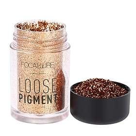 Focallure Loose Pigment Eyeshadow Pot