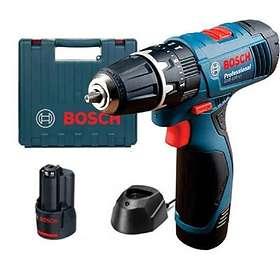 Bosch GSB 120-Li (2x1.5Ah)