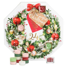 Yankee Candle Wreath Adventskalender 2017