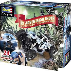 Revell RC Junior XS Crawler Adventskalender 2017