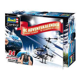 Revell RC Helikopter Adventskalender 2017