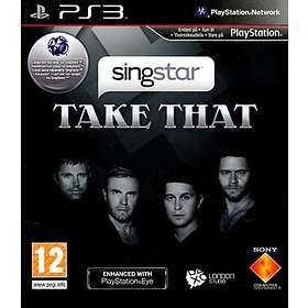 SingStar: TakeThat