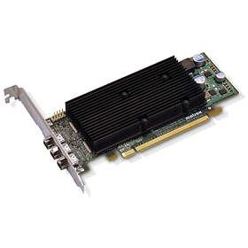 Matrox M9138 (PCI-E x16) LP 3xDP 1GB