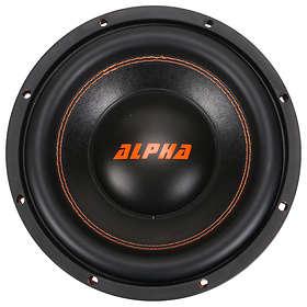 GAS Alpha 10D2