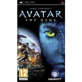 Avatar: The Game (PSP)