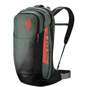 Scott Trail Rocket Evo FR' Pack 24L