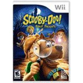 Scooby-Doo! First Frights (Wii)