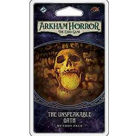 Arkham Horror: Card Game - The Unspeakable Oath (exp.)