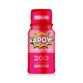 Bodylab KAPOW! Pre Workout Shot 60ml