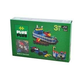 Plus Plus Mini Basic 3 in 1 480 palaa