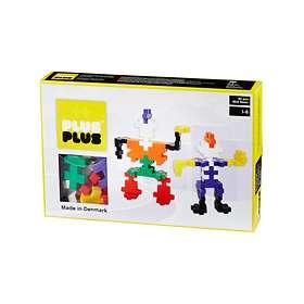 Plus Plus Midi Basic 50 palaa