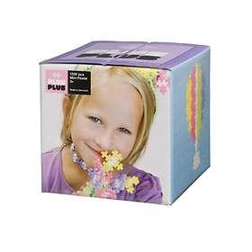 Plus Plus Mini Pastel 1200 delar